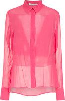 Giuliana Romanno silk shirt