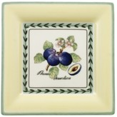 Villeroy & Boch Dinnerware, French Garden Macon Square Salad Plate