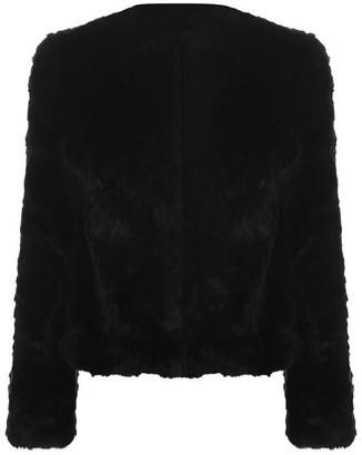Biba Leo Short Coat