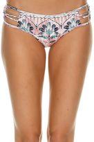 O'Neill Starlis Macrame Cheeky Bikini Bottom
