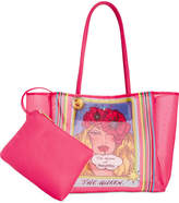 Betsey Johnson Mystic Betsey Extra-Large Tote