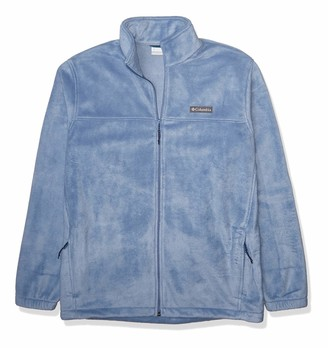 Columbia Men's Big & Tall Steens Mountain Full Zip 2.0 Soft Fleece with Classic Fit