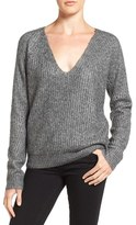 Paige Women's Richelle Rib Knit Sweater