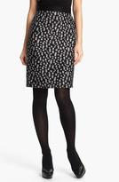 Classiques Entier 'Campania' Jacquard Skirt