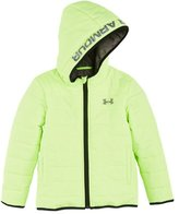 Under Armour Boys' Toddler UA Feature Puffer Jacket