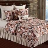 Bed Bath & Beyond Hunter European Pillow Sham