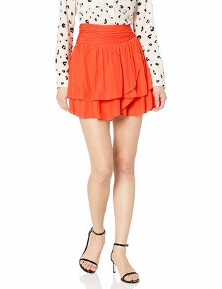 Ramy Brook Women's Teresa Skirt
