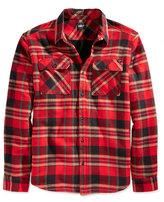 Fox Men's Glamper Flannel Shirt