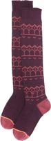 Stance Pattern Socks