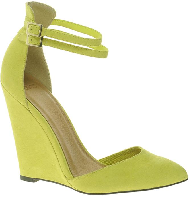 Asos PERPLEX Pointed High Heels
