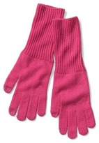 Gap Merino wool blend tech gloves