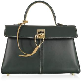 Cafuné Cafune Forest Green Small Stance Bag