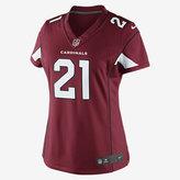 Nike NFL Arizona Cardinals Limited Jersey (Patrick Peterson) Women's Football Jersey