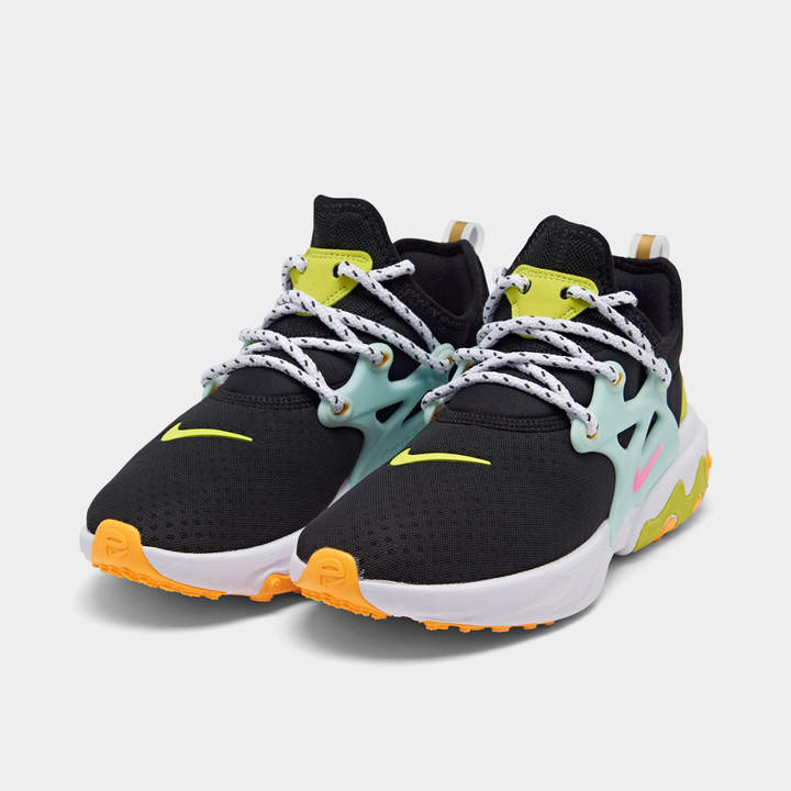 check out 720c3 2bd6c Women's React Presto Running Shoes