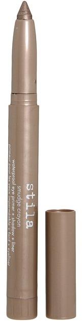 Stila Smudge Crayon Waterproof Eye Primer + Shadow + Liner Color Cosmetics