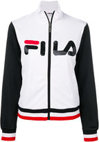 Fila logo sports jacket