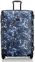 Tumi 'Tegra-Lite Medium Trip' Expandable Four-Wheel Packing Case - Blue