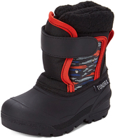 Tundra Black Midnight Snow Boot