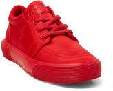 Ralph Lauren Faxon II Nylon Sneaker