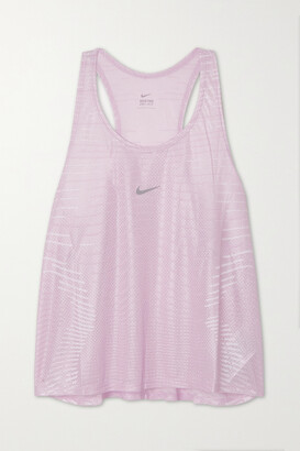 Nike Pro Collection Perforated Dri-fit Tank