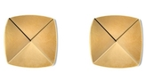 Vince Camuto Goldtone Pyramid Studs