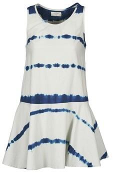 Eleven Paris LISBET women's Dress in Blue