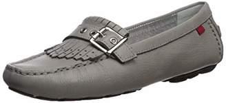 Marc Joseph New York Womens Leather Made in Brazil South Street Kilt Loafer