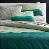 CB2 Varadero Full/Queen Duvet