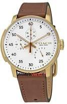 Coach Bleecker Dial Men's Multifunction Watch 14602340