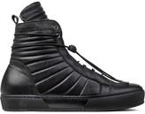 Ylati Apollo High Top Sneakers
