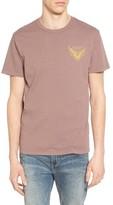 Obey Men's Phoenix Superior Graphic T-Shirt