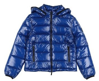 REFRIGUE Synthetic Down Jacket