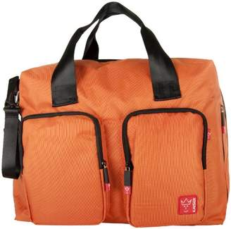 Kaiser Diaper Bag Worker (Orange)
