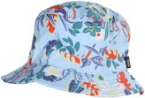 Vans Undertone Hawaiian Print Bucket Hat (Large/X-Large)