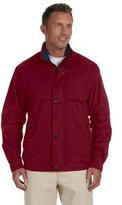 Chestnut Hill Lodge Microfiber Jacket - 2XL