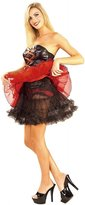 Forum Novelties Inc. Forum Women's Plus Size Petticoat