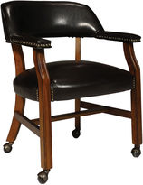Asstd National Brand Castor Side Chair