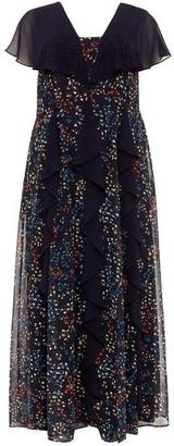 Studio 8 Audrina Floral Maxi Dress