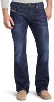 Diesel Men's Zatiny Slim Micro-Bootcut Jean 0802D