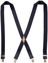 Dockers 1.5 Inch Cotton Terry Suspender