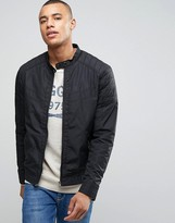 Jack & Jones Vintage Lightweight Biker Jacket