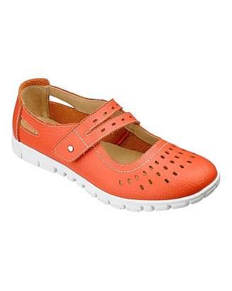 Cushion Walk Bar Shoes D Fit