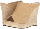 Michael Antonio Georgia - Reptile Women's Wedge Shoes