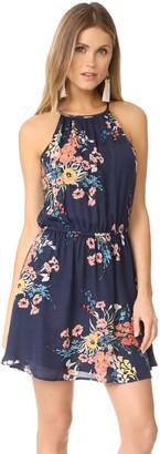 Joie Women's Makana E Floral Dress