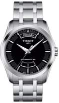 Tissot Couturier Automatic Bracelet Watch, 39Mm