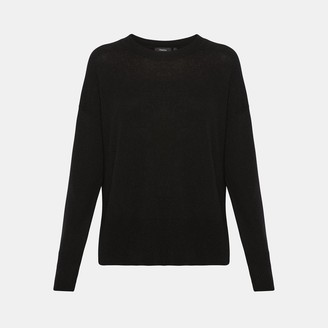 Theory Karenia Sweater in Cashmere