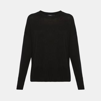 Theory Karenia Sweater in Cashmere