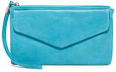 Hobo Lanie Leather Wristlet Wallet