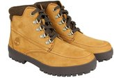 Timberland Bush Hiker Chukka Mens Nubuck Casual Dress Chukkas Shoes 8
