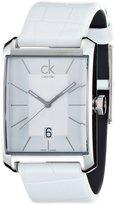 Calvin Klein Window Men's Quartz Watch K2M21120
